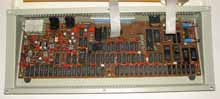 Computer Byte main board
